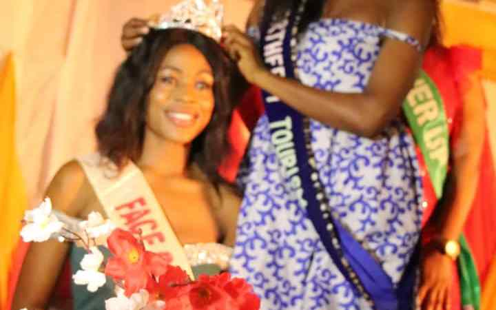 Birthday: Winner Of Bakor Nation 2019-2020 Beauty Queen Speaks Against 'Female Genital mutilation
