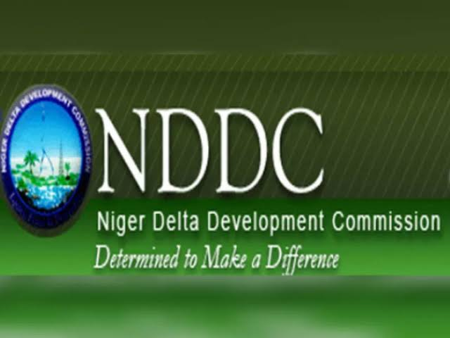 Serious War In NDDC As Akpabio, Former Managing Director Fight Dirty Over 'Fake Contract'