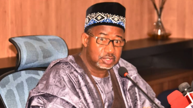 Dogara Is Too Small For Me To Fight, Those Who Are More Than Him Tried But They Failed – Mohammed