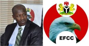 EFCC: Magu Sold Seized Assets To Associates, Human Rights Lawyers – Fayose