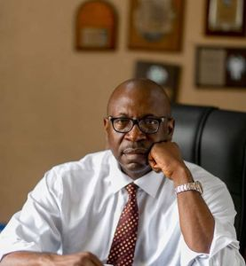Alleged N700m Fraud: I Am Sick - Edo APC Candidate, Ize-Iyamu Tells Court