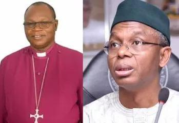 Kaduna Government Takes Bishop To Court For Saying Governor El-Rufai Will Never Be Nigeria's President