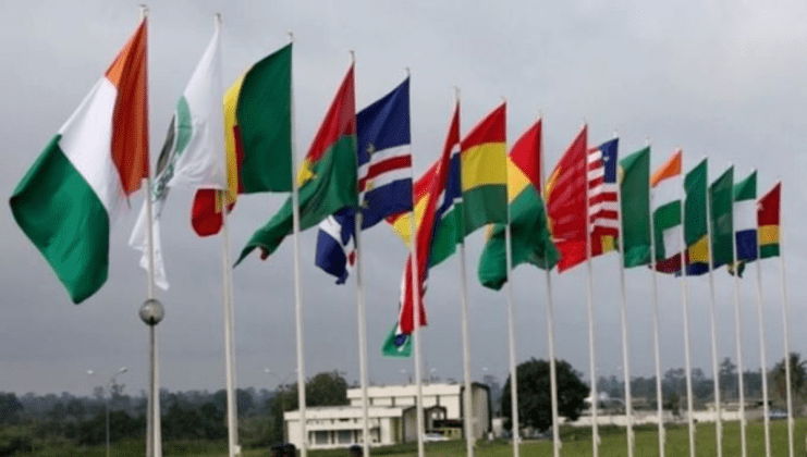 ECOWAS Suspends Mali, Asks Members To Close Borders To Country