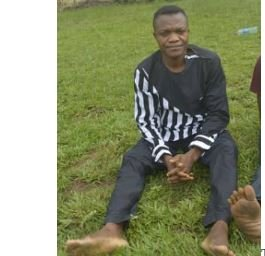 BUT WHY NA!! Winners Chapel Pastor Arrested For Allegedly Raping His Co-pastor