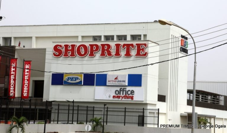 Again, Shoprite Conclude Plans To Leave Kenya