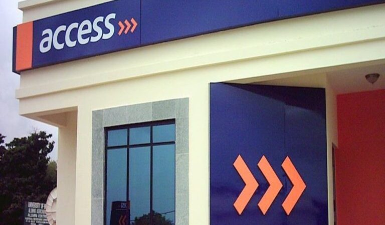 BREAKING!! Panic In Nigeria As Hacker Hacks Access Bank Database, Obtains Over 2,000 Customers BVN