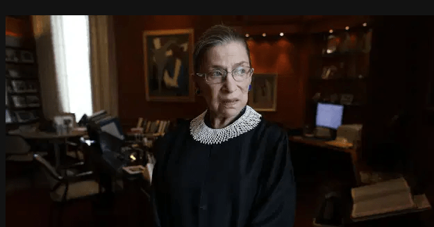 JUST IN! Supreme Court Justice Is Dead
