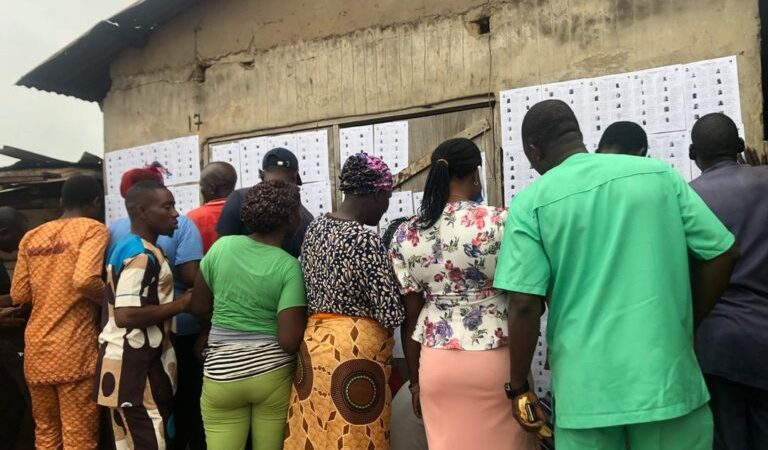 OndoDecides2020: Election Live Updates, Results And Situation Report