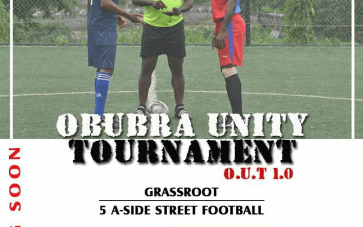 Obubra Peace and Unity Tournament Cup Targets 98 Communities