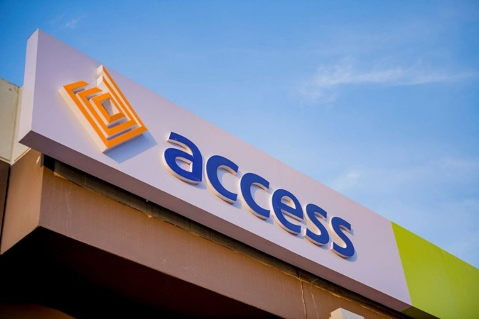 #ENDSARS Protest: Angry Nigerian Youths Begin Closure of Access Bank Accounts Nationwide