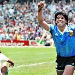 BREAKING!! Diego Maradona Is Dead