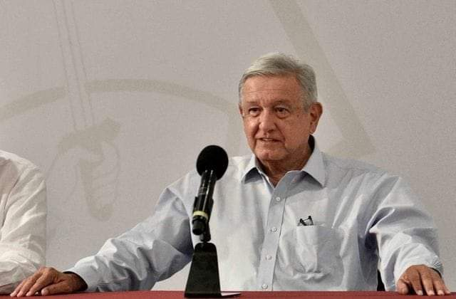 BREAKING!! Mexico's President Says He Won't Congratulate Joe Biden Until Legal Challenges Resolved