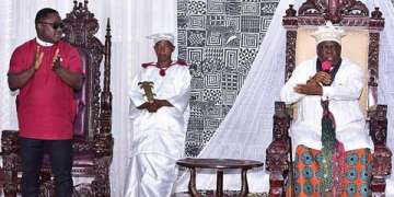 Obong of Calabar Raises Alarm Over Alleged Threat To Life