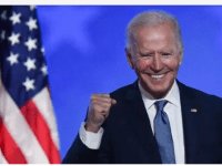 BREAKING!! Joe Biden Becomes First Presidential Candidate In US History To Surpass 80 Million Votes