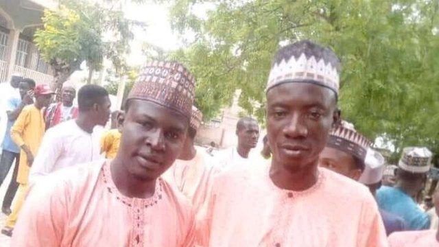 Police Kill Two Youths At A Tea Spot In Kano