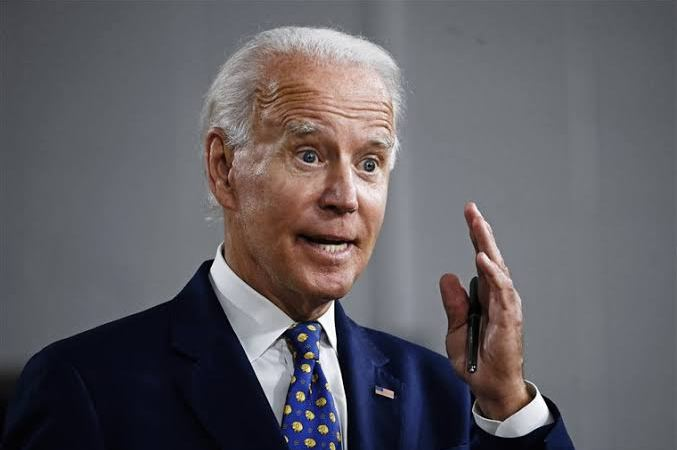 Biden Leads with 1,096 Votes with the Aid of Georgia