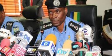No Repetition Of EndSARS Protest, IGP Tells Commissioners