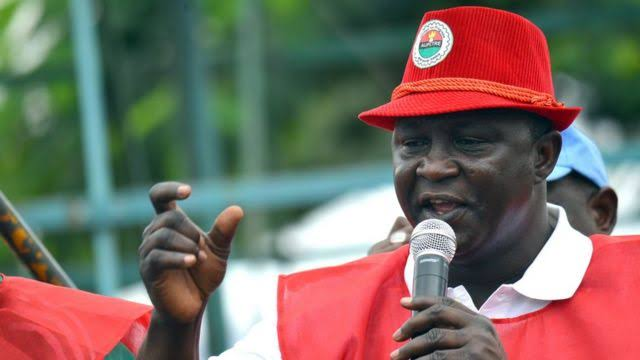 NLC Tells Senate Why ASUU Can't Call-Off The Strike Now