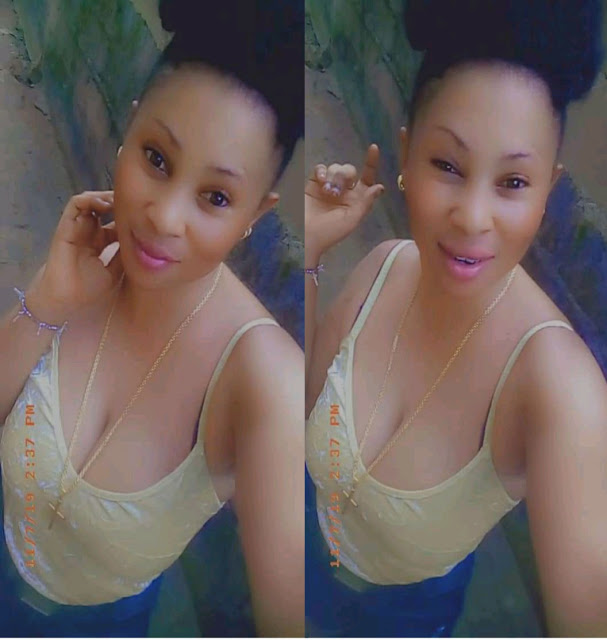 My Husband Is Lazy, Can't Go 3 Rounds – Nigerian Beautiful Lady Cries Out, Seek For Advice