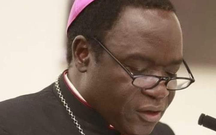JUST IN!! Northern Group Writes President Buhari, Calls for Immediate Arrest of Bishop Kukah