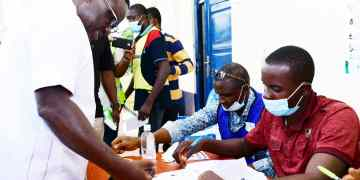 Cross River North Bye-Election: Election Results | Live Updates & Situation Report