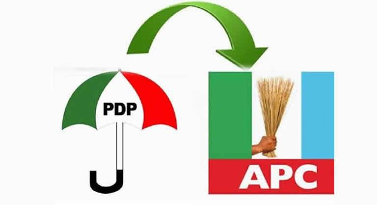 Defect To APC, Lose Your Seat — Former Governor Tells Incumbent Governor Over Defection Rumours