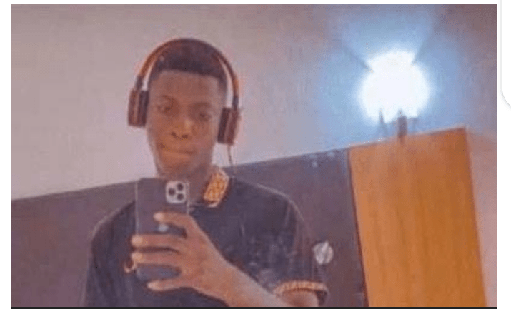 19-Year-Old Nigerian Student Commits Suicide After Losing N300m To Forex