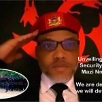 SCARY NEWS!! IPOB Warns Nigerian Army, Eastern Governors Against 'Planned Attack' on Eastern Security Network, Threatens To...