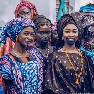 247 Fulani Women To Get N20,000 Grants From Federal Government