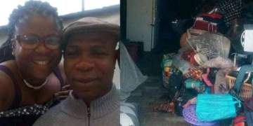 After Discovering N3.6m In Her Account And Their Son Died Because of N25,000 Hospital Bills, Man Sends His Wife Packing