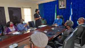 Cross River Govt inaugurates COVID-19 Action Recovery and Economic Stimulus Steering Committee