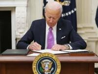 BREAKING!! US Senate Tackle Joe Biden, Says He Is Already Making Serious Errors