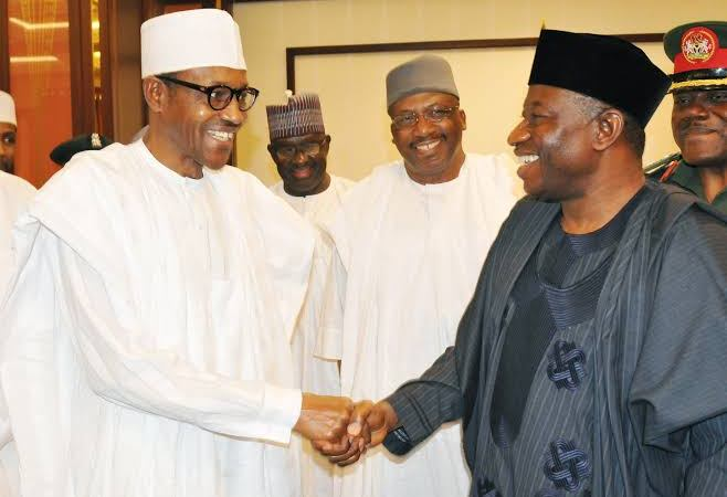 2023 Presidential Election: Goodluck Jonathan Concludes Plans To Dump PDP For APC
