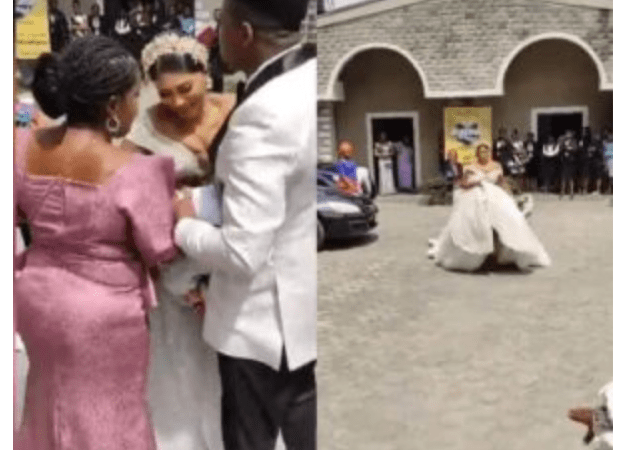 HOT!! Popular Pastor Who Cancelled Couple Wedding For Coming Late To Church Is Dead