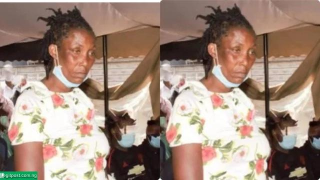 I Don't Need This Marriage Anymore Because My Husband's Penis Is Too Big — Woman Cries Out
