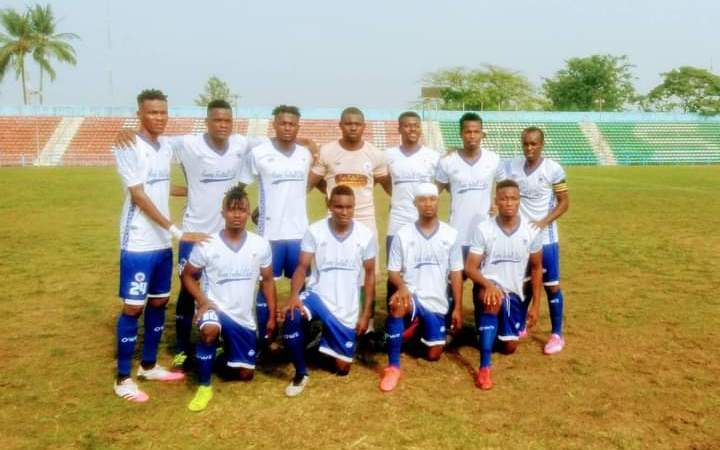 Rovers FC vs Giant Brillars FC Results: Calabar Rovers FC Beat Giant Brillars (2-0)
