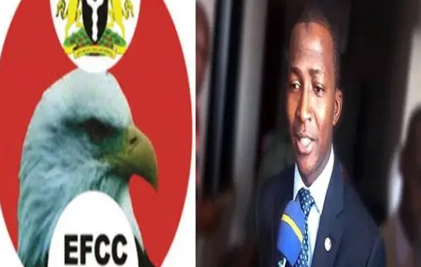 BREAKING!!! New EFCC Chairman Vows To Resign His Appointment If…