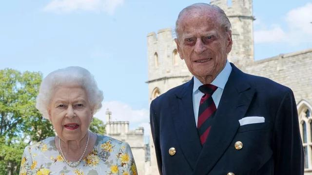 JUST IN!!! Prince Philip, Queen Elizabeth's Husband, Dies At The Age of 99