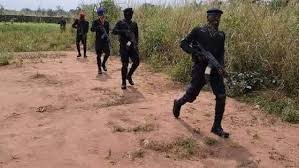BREAKING!! Three Days After Killing Dozens, Men In Military Uniform Storm Ebonyi Again, Kidnap Village Head, Four Others
