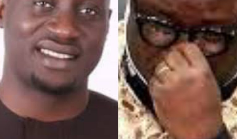 I Made A Mistake of Supporting Ayade For Governor In 2015 — Jarigbe Agom Reacts