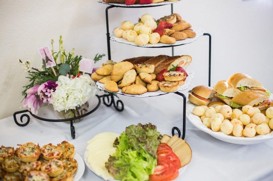 La importancia de la gastronomía de tu evento para dar una buena impresión atus invitados
