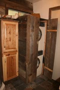 Cabin Bathroom Decor | Weezy's Wonderland