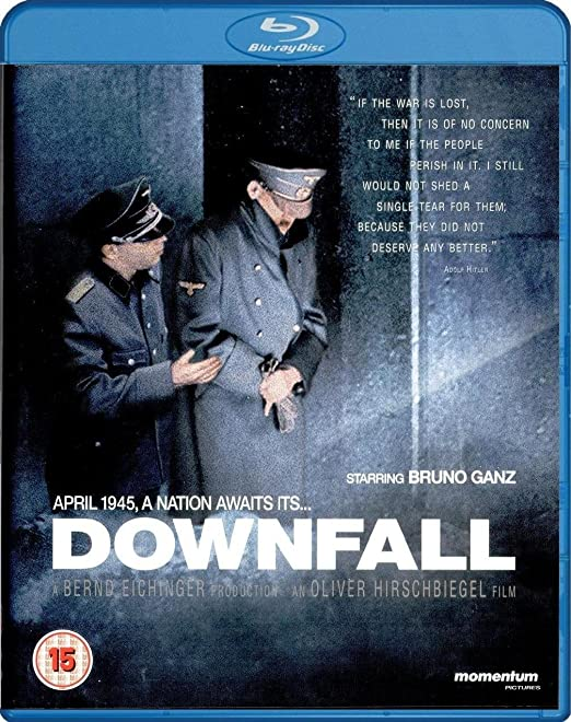 Downfall Sub Indo : downfall, Downfall, Hindi, Download, Wefasr