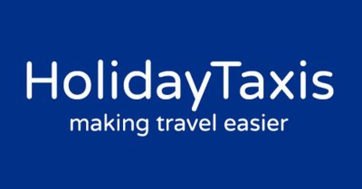 BLACK FRIDAY: 32% off at Holiday Taxis