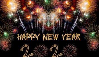Happy New Year! 🎆