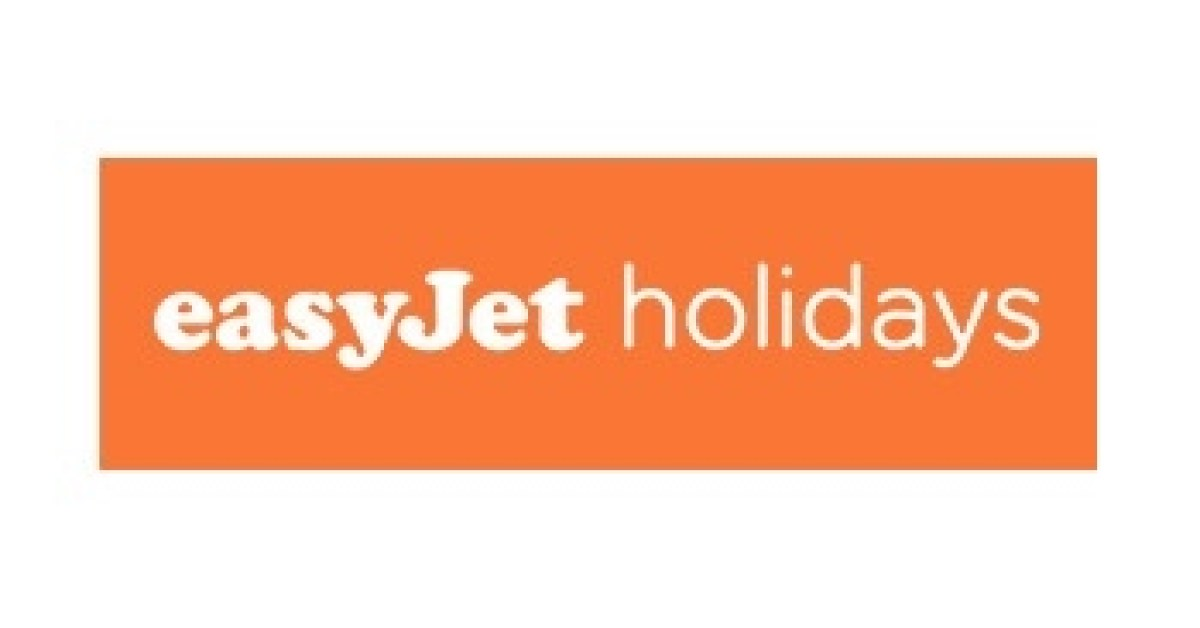 £100 off easyJet Holidays 2021