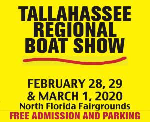 Tallahassee Boat Show Ad