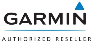 Garmin reseller logo