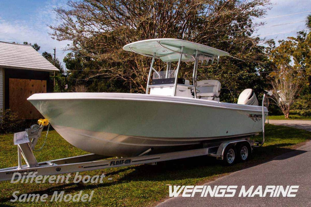 Bluewater 23T model example 2