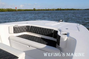Twin Vee 260 SE from Wefings - 05